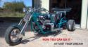 V8 Trike Dreams